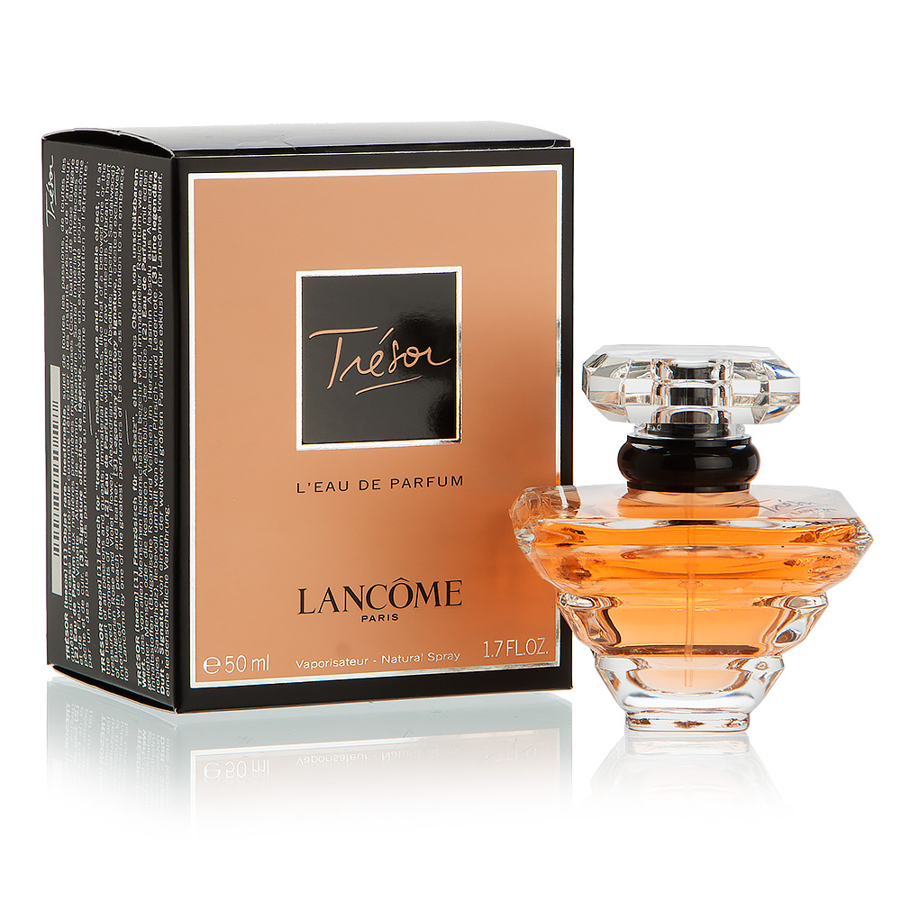 Parfum 50 MlEau Lancôme De Trésor PZwTXuOki